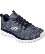 Skechers sapatilha graceful w