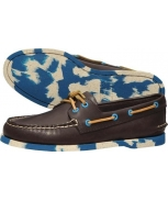 Sperry sapato vela a/o 2 eye