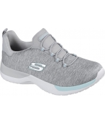 Skechers zapatilla dynamight-b  w
