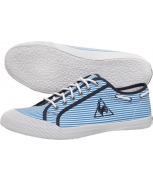 Le coq sportif sports shoes ofauville stripes