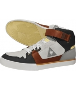 Le coq sportif zapatilla feston mid coated