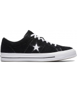 Converse sports shoes one star premium sueof ox
