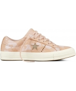 Converse zapatilla one star w