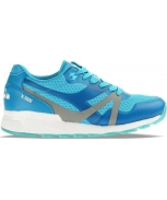 Diadora sports shoes n9000 mm bright