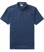 Le coq sportif polo shirt shirt ess lf ss m