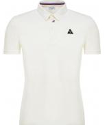 Le coq sportif polo shirt shirt sta sp cotontech