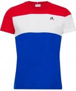Le coq sportif camiseta tri tee nº1
