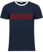 Le coq sportif t-shirt inspi football nº2