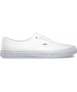 Vans tênis authentic decon leather w