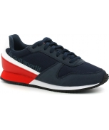 Le coq sportif sports shoes alpha ii jr