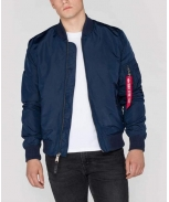 Alpha industries overcoat ma 1 tt