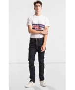 Levis trouser of ganga 505c slim fit