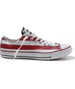 Converse sports shoes ct ox print jr