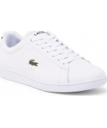 Lacoste sapatilha carnaby evo bl