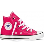 Converse sapatilha all star hi jr