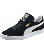Puma sports shoes sueof classic