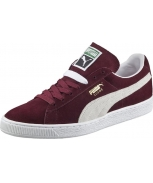 Puma sports shoes sueof classic +