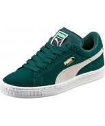 Puma sports shoes sueof jr