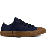 Converse sapatilha chuck taylor all star ii jr ox