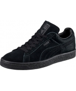 Puma sports shoes sueof classic casual emboss