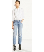 Levis trouser of ganga 501 crop you pretty thing w