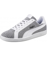 Puma sports shoes smash knit
