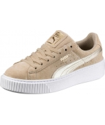 Puma sports shoes platform safari w