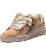 Puma zapatilla basket heart up w