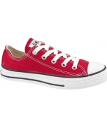 Converse zapatilla all star ox jr