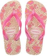 Havaianas chinelo kids flores