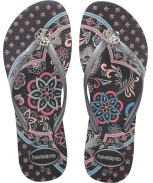 Havaianas chinelo slim thematic