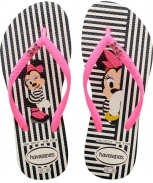 Havaianas chinelo kids disney cool