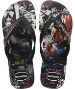 Havaianas chinelo batman v superman