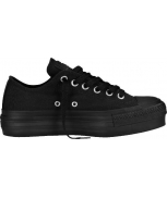 Converse sports shoes ct all star platform
