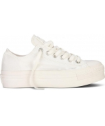 Converse sapatilha ct all star platform
