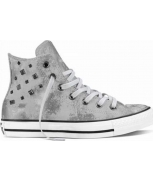 Converse sports shoes all star chuck taylor hardware hi w