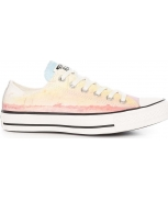 Converse sports shoes all star fire cactus