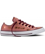 Converse sports shoes chuck taylor all star brush off leather ox