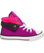 Converse sports shoes ct two fold hi