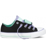 Converse sapatilha ct double  jr