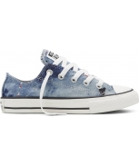 Converse zapatilla all star ox ash