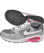 Nike sports shoes air max st (gs)