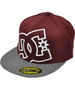 Dc gorra ya heard kids