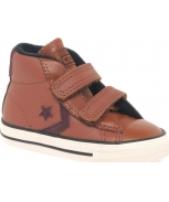 Converse zapatilla star player 2v mid