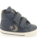 Converse tênis star player 2v mid