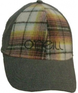 O´neill gorra windy check bb
