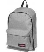 Eastpak backpack out of office sunday grey
