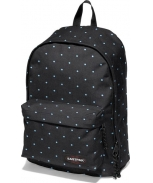 Eastpak mochila out of office dot black