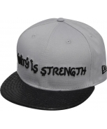 New era gorra strength 950