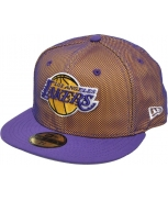 New era cap mesh crown